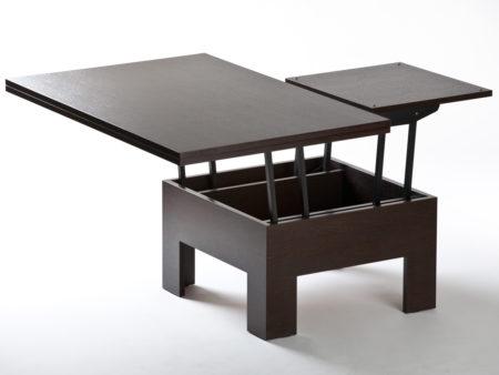 Стол-трансформер Basic Quattro 2