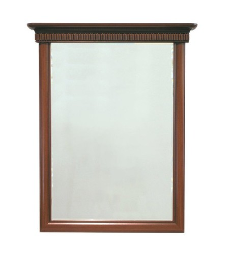 Зеркало в окладе Милан-17
