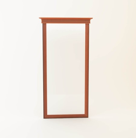 Зеркало в окладе Милан-95